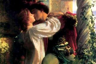 Romeo e Giulietta: il loro primo incontro avveniva in una notte di metà luglio