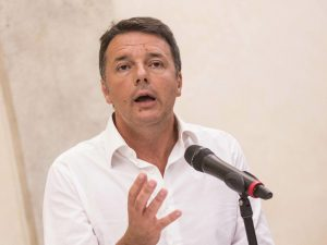 """Matteo Renzi: """"No a elezioni subito, nuovo governo per evitare aumento IVA e tagliare parlamentari"""""""
