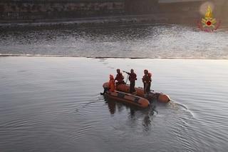 Livorno, elicottero precipita nelle acque dell'isola di Gorgona: un morto e un disperso