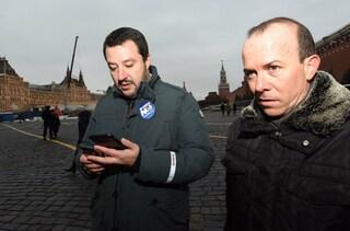 L'intervista che dimostra il legame fra Matteo Salvini e Gianluca Savoini