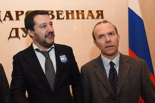 Nella trattativa con i russi era prevista una quota per finanziare la campagna elettorale della Lega