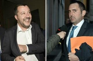 """Spadafora: """"Salvini è responsabile per la deriva sessista nel Paese"""". Il ministro chiede le sue dimissioni"""