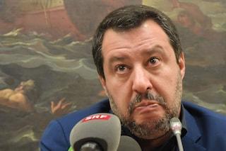 Bagnanti in Libia e ONG taxi: Salvini torna a fare casino sui social