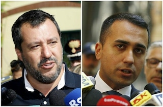 """Di Maio si dimette da capo politico, Salvini: """"M5s è al tracollo, il Governo è finito"""""""