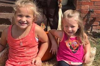 """Sorelline di 5 e 7 anni uccise dalla mamma con un colpo di pistola alla testa: """"Sono impazzita"""""""
