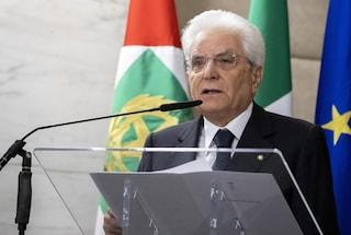 Dl Sicurezza bis, Mattarella promulga la legge ma invia lettera a Conte, Casellati e Fico
