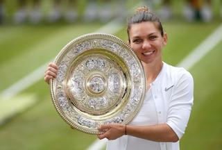 Simona Halep trionfa a Wimbledon, Serena Williams perde un'altra finale Slam