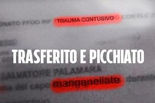 Torino, trasferito e manganellato il detenuto che ha denunciato gli abusi nel Cpr