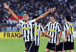 Torino: l'ex attaccante della Juventus David Trezeguet fermato ubriaco alla guida del suo suv