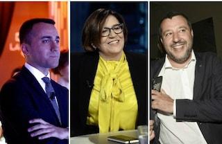 """Crisi di governo, Trenta: """"Non riaprirei la porta a Salvini, può tradire di nuovo"""""""
