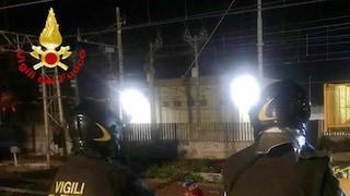 Brindisi, operaio muore folgorato durante i lavori sulla linea ferroviaria. Feriti due colleghi