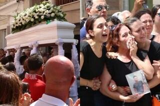 """Vittoria, nel giorno del funerale di Alessio muore anche il cuginetto: """"Sacrificio non resti vano"""""""