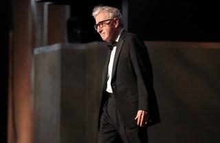 """Woody Allen debutta alla Scala di Milano: """"È come il palazzo di Cenerentola"""""""