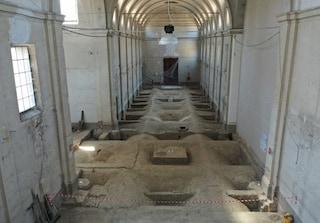Mistero a Parma: trovati diversi scheletri umani sotto l'Ospedale Vecchio