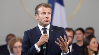 G7 a Biarritz, arrivato Conte. Amazzonia, Brexit e economia globale i principali temi del vertice