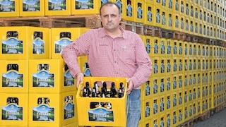 Allerta in Europa per birra tedesca con detergenti. Scatta il ritiro della Franken Bräu Pilsener