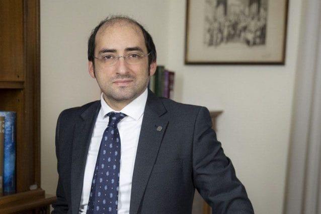 Michele Nitti, Commissione Cultura Camera de Deputati
