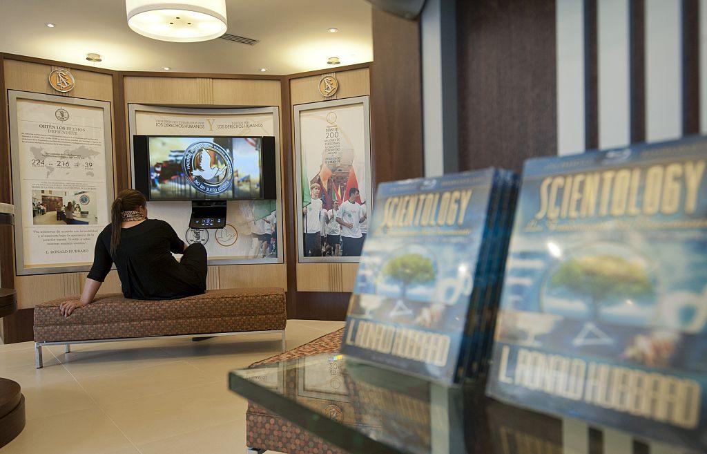 Risultato immagini per scientology corce