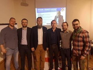 Moscopoli, a giugno nel varesotto Savoini, la Lega e Dugin si sono riuniti per convegno in castello