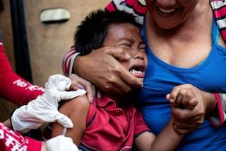 Epidemia di dengue nelle Filippine: dall'inizio dell'anno oltre 600 decessi