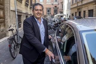 """Forza Italia si spacca, Giovanni Toti lascia: """"Ognuno per conto suo, buona fortuna a tutti"""""""