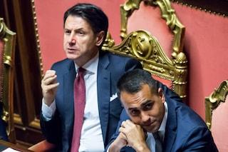 """Crisi di governo, Beppe Grillo: """"Conte è un Elevato, una disgrazia scambiarlo come una figurina"""""""