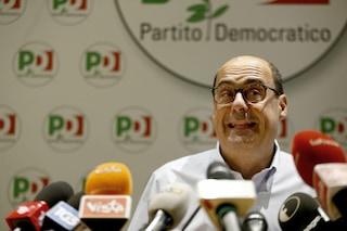 """Governo, Zingaretti: """"Considero parte della mia squadra anche i ministri M5s"""""""