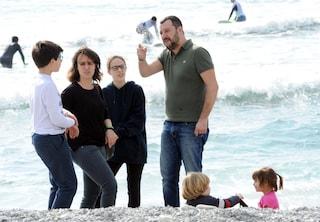 Tour delle spiagge, Matteo Salvini annulla anche l'evento ad Anzio