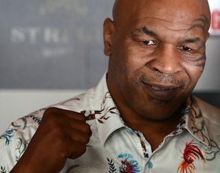 """Mike Tyson: """"Pene finto e pipì dei miei figli per eludere i controlli anti-doping"""""""