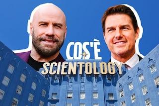 Cosa c'è dietro Scientology: tra misticismo, fantascienza, vip e una montagna di soldi