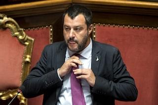 """Dl sicurezza bis, Salvini: """"Regalo al mondo nel giorno del compleanno della Vergine Maria"""""""