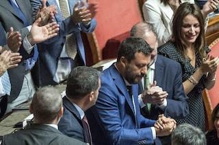 Perché quello del taglio dei parlamentari è un autogol di Salvini: non si vota prima di aprile 2020