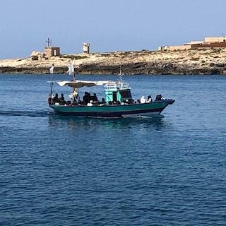 Migranti, Consiglio dei ministri approva il decreto Lampedusa: arrivano navi e aiuti per l'isola