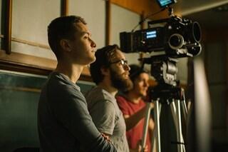 L'Europa premia 5 giovani filmmaker: vince la passione