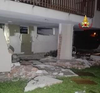 Paura a Bibione, esplode una palazzina: feriti due bambini in vacanza