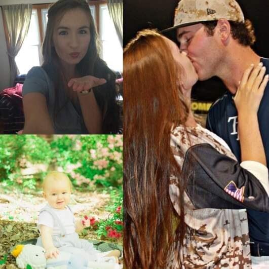 La famiglia di Blake Bivens
