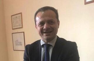 Sindaco di Messina Cateno De Luca esulta per lo sgombero dei clochard e posta il video