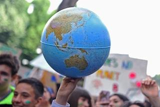 "Clima, allarme Onu: ""Riscaldamento globale causerà fame e migrazioni"""