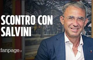 """Tav, intervista al ministro Sergio Costa: """"Progetto rischioso, ma deciderà il Parlamento"""""""