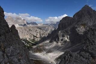"""Dolomiti, vacanza gratis se lasci a casa il cellulare: è """"Recharge in Nature"""""""