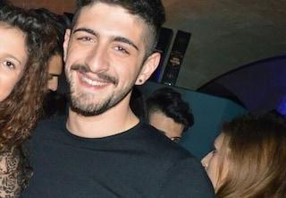 Taranto, auto si schianta contro un muretto: Enrico muore a 21 anni, feriti 3 suoi amici