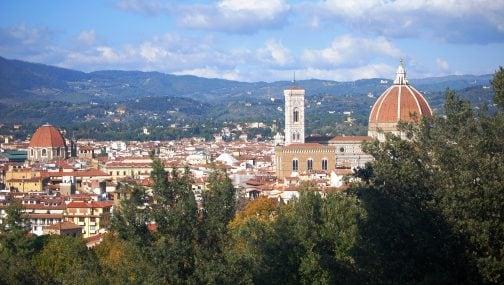 A Firenze il giorno di Ferragosto resterà aperto anche il giardino di Boboli.