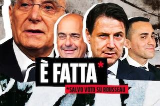 Governo, Conte bis a un passo: c'è il via libera di Zingaretti dopo le consultazioni