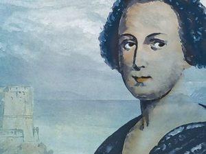 Eleonora Pimentel Fonseca viene giustiziata il 20 agosto del 1799.