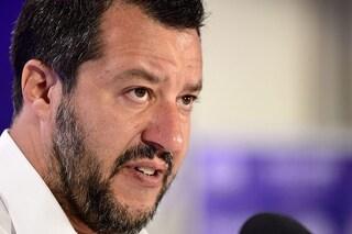 La crisi di governo è il delitto perfetto di Matteo Salvini