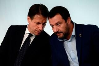 """Conte a Salvini: """"Sei sleale, ossessionato dai migranti. La politica non è potere"""""""