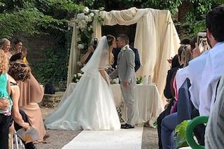 """Matrimonio da incubo, coppia di sposi denuncia la wedding planner: """"Siamo stati truffati"""""""