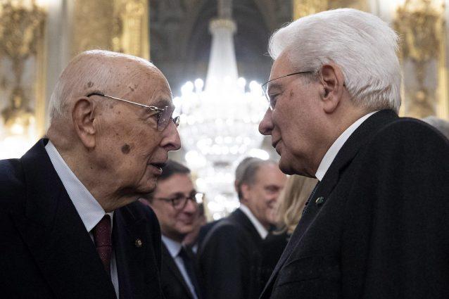 Crisi di governo, la decisione del Presidente della Repubblica Mattarella