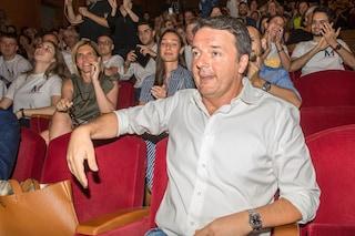 Matteo Renzi vuole uscire dal Pd: la rottura potrebbe avvenire già a settembre