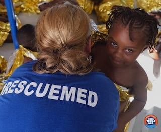 Lettera di scuse e d'amore ai 28 bambini sulla barca Mare Jonio